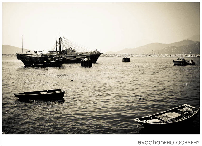 hong kong photography, peng chau island